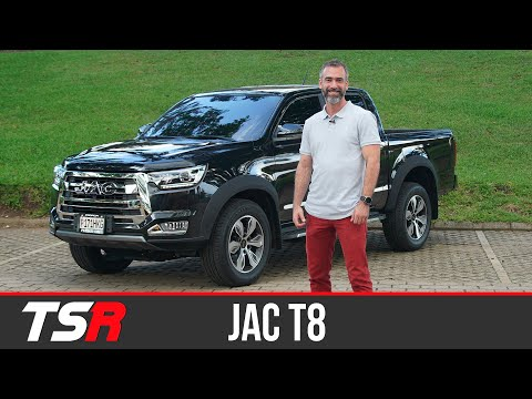 JAC T8   Agustín Casse