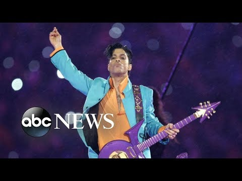 No criminal charges in Prince's death