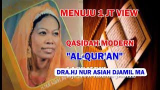 Al Qur'an | Lagu Jadul Hj  Nur Asiah Jamil