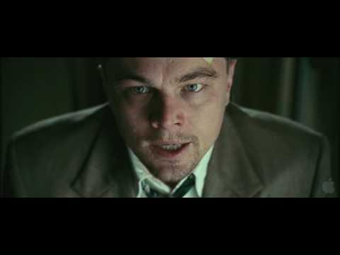 Shutter Island Trailer 1  - Martin Scorsese