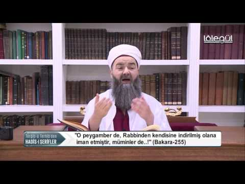 Terğîb-ü Terhîb'ten Hadîs-i Şerîfler 43.Bölüm 13 Şubat 2017 Lâlegül TV