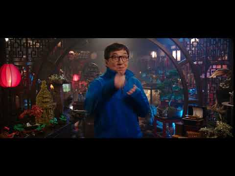 The LEGO® Ninjago® Movie - Ninja Joke: Drink Clip (ซับไทย)