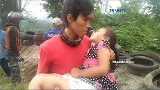 Video Detik-detik Pemotor Sekeluarga Rem Blong Meluncur Tabrak Pembatas Jalan - Arus Balik Lebaran 2017 MP3, 3GP, MP4, WEBM, AVI, FLV Februari 2018