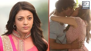 When Kajal Aggarwal Got Upset With Randeep Hooda| Lehren Diaries