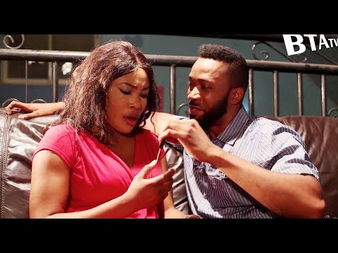 THE SUCCESSOR - NOLLYWOOD BLOCKBUSTER MOVIE