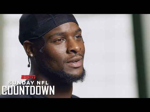 Video: Le'Veon Bell opens up about Steelers holdout, thoughts on Antonio Brown | NFL Countdown