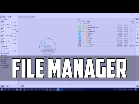 Best File Manager For Windows 10