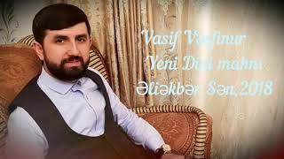 Vasif Vesfinur