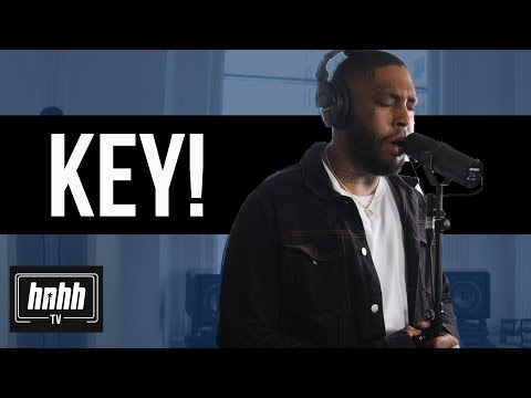 KEY! HNHH Freestyle Sessions Episode 033