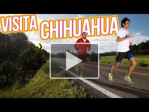 TE INVITO A: CHIHUAHUA