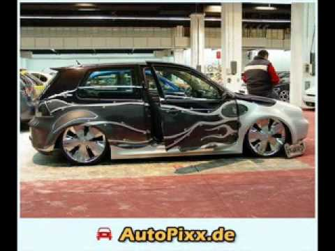 auto tuning show maxi tuning muscle cars 2007 import tuner.avi