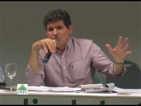 III Curso de Formação Sindical da CNTU - A pauta dos trabalhadores no Congresso