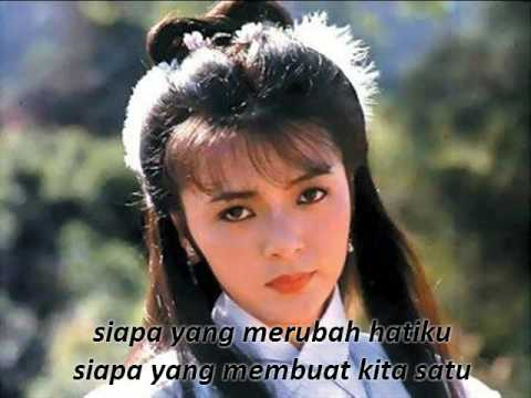 Lirik Yuni Shara - OST Pendekar Rajawali (Return Of The Condor Heroes)
