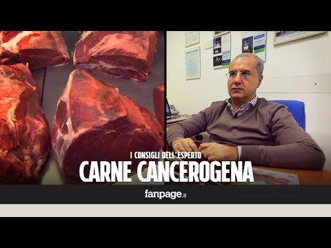 """carne rossa cancerogena: """"il problema italiano è il consumo eccessivo""""!"""