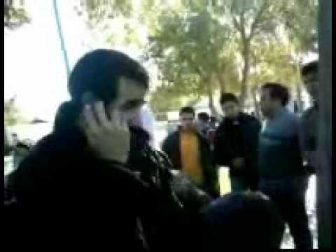 عشرات الجرحى في مواجهات بين محتجين وقوات الأمن بتازة