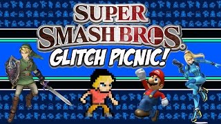 [Video] In Celebration Of The Release Of Smash Bros 4…