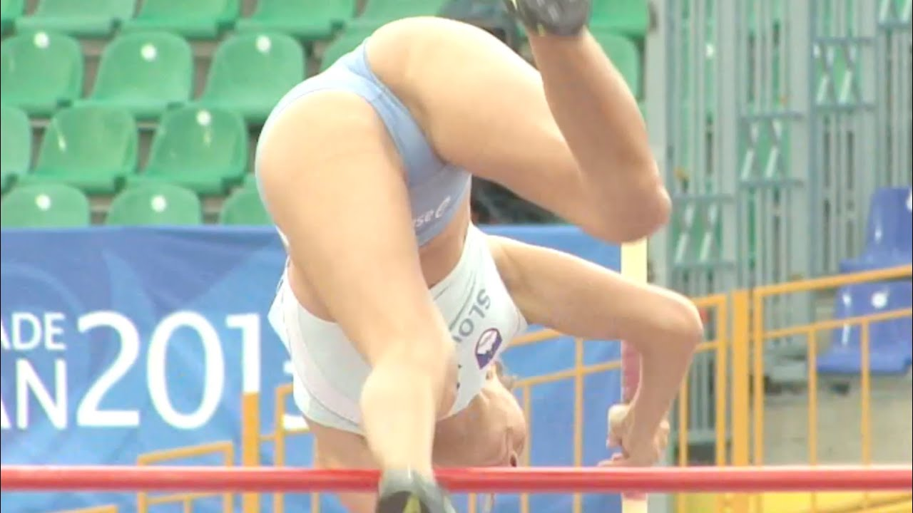 Sexy Moments in Women's sports