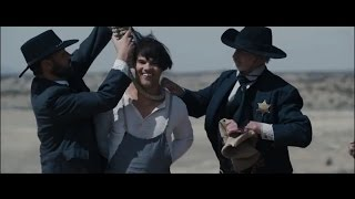Nonton Funny Hanging Scene   The Ridiculous 6 2015 Film Subtitle Indonesia Streaming Movie Download