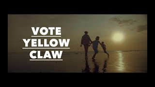 SAVE EDM VOTE YELLOW CLAW