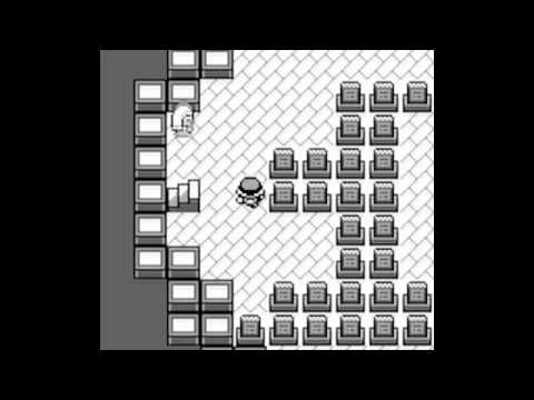Pokémon Version Verte Game Boy