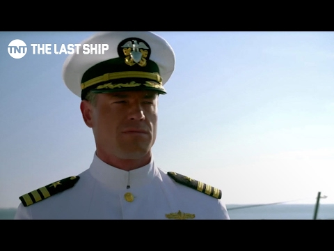 The Last Ship Season 1 (Promo 'Captain')