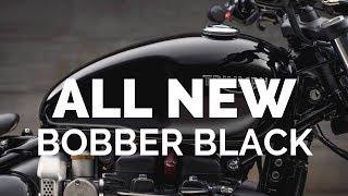 8. 2019 Bonneville Bobber Black Review | Price