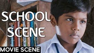 Video Appa - School Scene | Samuthirakani | Thambi Ramaiah | Ilaiyaraaja MP3, 3GP, MP4, WEBM, AVI, FLV Maret 2018