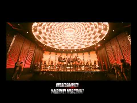 Don 2 - Zaraa dil ko thaam lo 2011