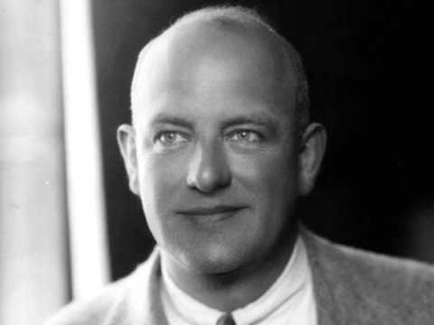 P. G. Wodehouse discussing Jeeves and Wooster (1960s Interview)