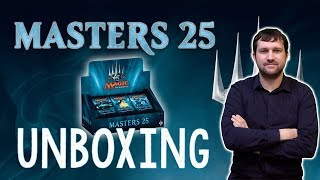 Vidéos Masters 25