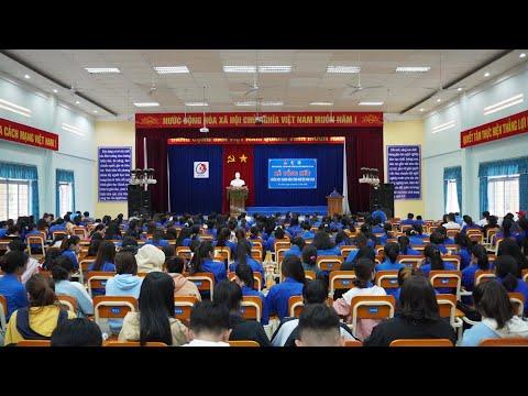 Xinh tươi Việt Nam - Tổng kết Chiến dịch sinh viên tình nguyện mùa hè xanh 2020