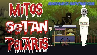Download Video Mitos Hantu Pelaris - Kartun Horor Lucu MP3 3GP MP4