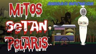 Video Mitos Hantu Pelaris - Kartun Horor Lucu MP3, 3GP, MP4, WEBM, AVI, FLV Mei 2019