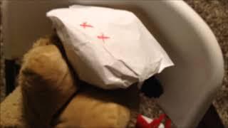 THE SNOWMAN TRAILER STUFFED ANIMAL VERSION YouTube
