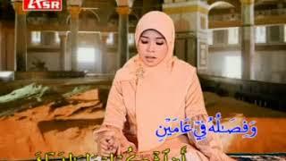 WAFIQ AZIZAH - SURAT LUQMAN