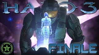 FINISH THE FIGHT - Halo 3: LASO (Ending) | Let's Play by Let's Play