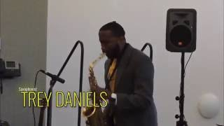 Trey Daniels - Through The Fire videoklipp