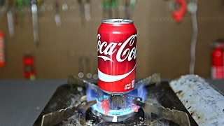 5 Science Experiments Using Soda Can full download video download mp3 download music download