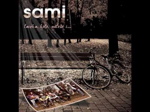 Tekst piosenki Sami - Wyobraź sobie raj po polsku