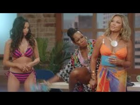 Daytime Divas   Season 1 Episode 3   Blind Items