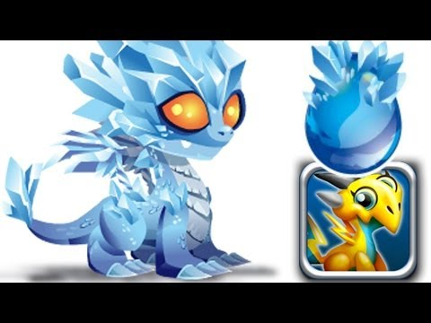 dragon city - The video for how to breed the Glacial Dragon in Dragon City Android or iOS version. Must use the special breeding structure. LIKE US on FACEBOOK https://www...