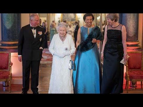 O πρίγκιπας Κάρολος επόμενος ηγέτης της Κοινοπολιτείας