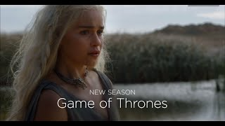 Game of Thrones  Daenerys Targaryen season 6 predictions Disclaimer: images and clips used here belong to HBO and other...