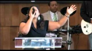 Azeb Hailu's New Mezmur