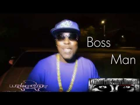 Bottom Line Ent.Tv;C.E.O.Boss Man Drop Out Ent.