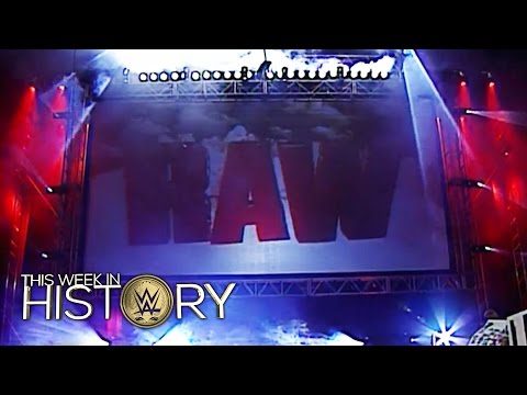 Video Raw Is War starts the Attitude Era: This Week in WWE History, March 3, 2016 download in MP3, 3GP, MP4, WEBM, AVI, FLV January 2017