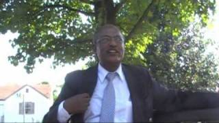 Tekle Yeshaw - Ethiopian History And Ethiopian Current Affairs - Part Three