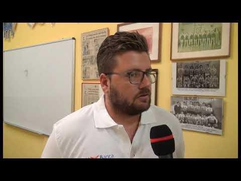Scuola Basket Arezzo, la prima intervista al nuovo coach Giuseppe Delia
