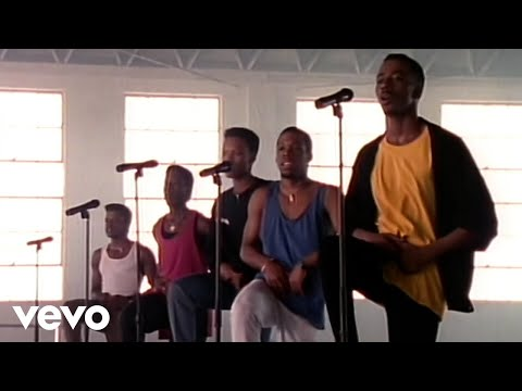 edition - Music video by New Edition performing If It Isn't Love. (C) 2004 Geffen Records.