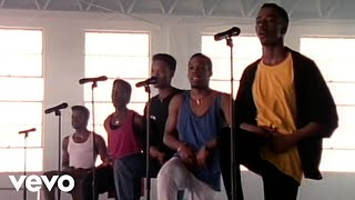 New Edition - If It Isn't Love - YouTube